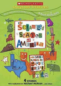 Scrambled States of America and More - (Region 1 Import DVD)