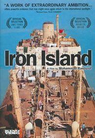 Iron Island - (Region 1 Import DVD)