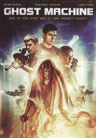 Ghost Machine - (Region 1 Import DVD)
