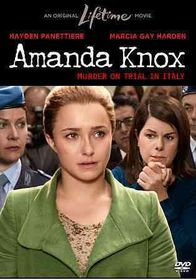 Amanda Knox:Murder on Trial in Italy - (Region 1 Import DVD)