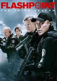 Flashpoint:Third Season - (Region 1 Import DVD)