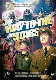 Way to the Stars - (Region 1 Import DVD)
