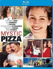 Mystic Pizza - (Region A Import Blu-ray Disc)
