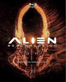 Alien Resurrection - (Region A Import Blu-ray Disc)