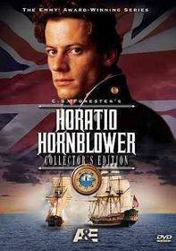 Horatio Hornblower Collector's Ed - (Region 1 Import DVD)