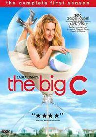 Big C Season One - (Region 1 Import DVD)