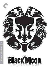 Black Moon - (Region 1 Import DVD)