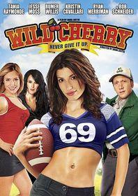 Wild Cherry - (Region 1 Import DVD)