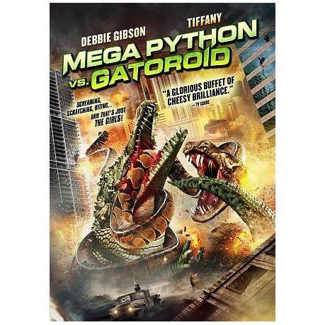 mega python vs gatoroid full movie watch online