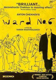 Ward No 6 - (Region 1 Import DVD)