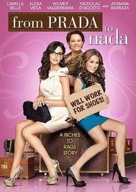From Prada to Nada - (Region 1 Import DVD)