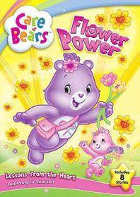 Care Bears:Flower Power - (Region 1 Import DVD)