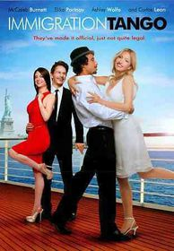 Immigration Tango - (Region 1 Import DVD)