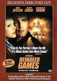 Reindeer Games - (Region 1 Import DVD)