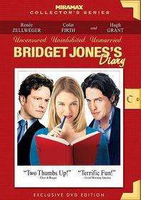 Bridget Jones's Diary - (Region 1 Import DVD)