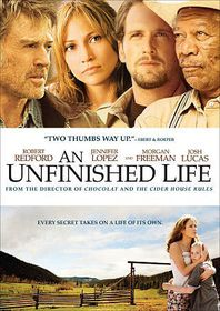 Unfinished Life - (Region 1 Import DVD)