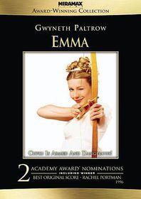 Emma - (Region 1 Import DVD)