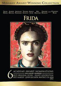 Frida - (Region 1 Import DVD)