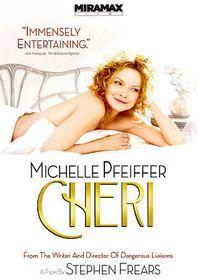 Cherie - (Region 1 Import DVD)