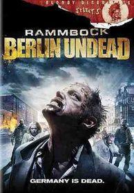 Rammbock:Berlin Undead - (Region 1 Import DVD)
