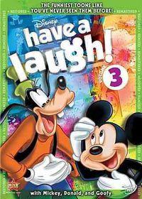 Have a Laugh Vol 3 - (Region 1 Import DVD)