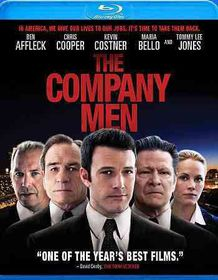 Company Men - (Region A Import Blu-ray Disc)
