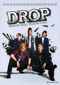 Drop - (Region A Import Blu-ray Disc)