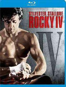 Rocky IV - (Region A Import Blu-ray Disc)