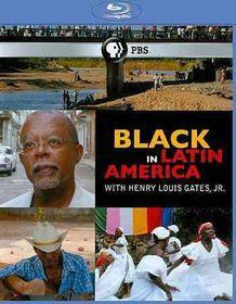 Black in Latin America - (Region A Import Blu-ray Disc)