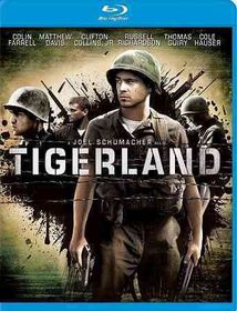 Tigerland - (Region A Import Blu-ray Disc)