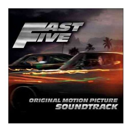 fast and furious rio heist song