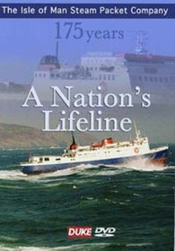 175 Years-A Nation's Lifeline - (Import DVD)