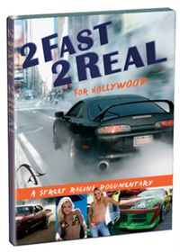 2 Fast 2 Real For Hollywood - (Import DVD)