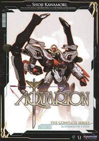 Aquarion:Complete Series - (Region 1 Import DVD)