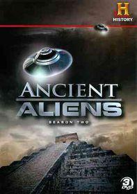 Ancient Aliens:Season 2 -(parallel import - Region 1)