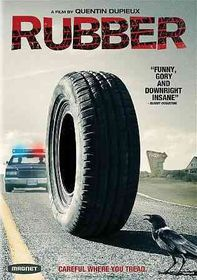 Rubber - (Region 1 Import DVD)