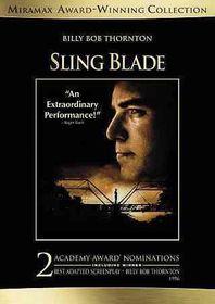 Sling Blade (Special Edition) - (Region 1 Import DVD)
