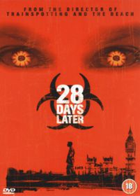 28 Days Later - (Import DVD)