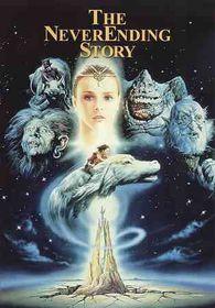 Neverending Story - (Region 1 Import DVD)
