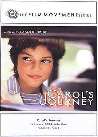 Carol's Journey - (Region 1 Import DVD)
