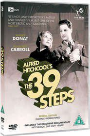 The 39 Steps: Special Edition (DVD)
