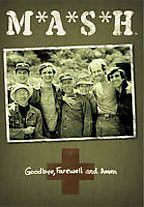 Mash:Goodbye Farewell and Amen - (Region 1 Import DVD)