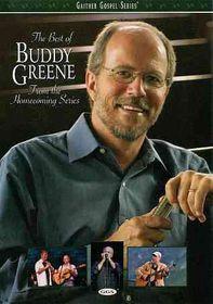 Best of Buddy Greene - (Region 1 Import DVD)