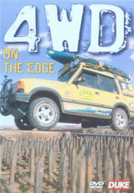 4Wd-On the Edge - (Import DVD)