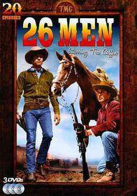 26 Men - (Region 1 Import DVD)