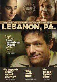 Lebanon Pa - (Region 1 Import DVD)