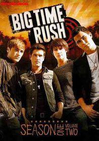 Big Time Rush:Season One Vol 2 - (Region 1 Import DVD)