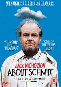 About Schmidt (DVD)