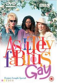 Absolutely Fabulous: Gay (DVD)