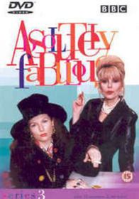 Absolutely Fabulous Series 3 (DVD)